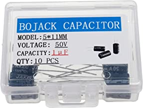 Best 1uf 50v capacitor Reviews