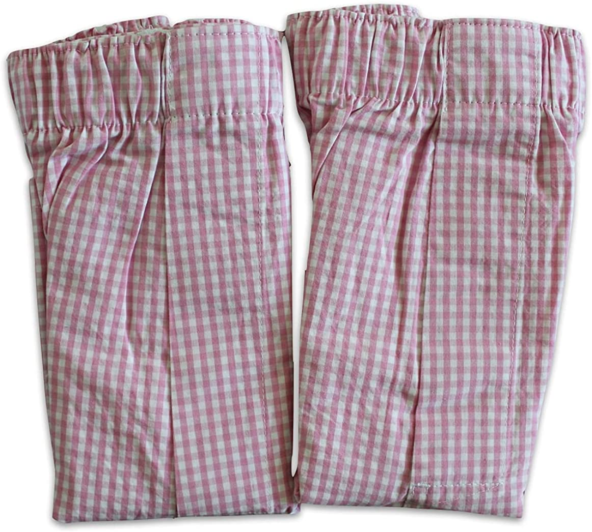 J. Excellence Crew 2-Pair Men's Woven Boxer Shorts Small Sm. S Box Mens Direct stock discount