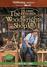 Classic Woodwright's Shop Season 25