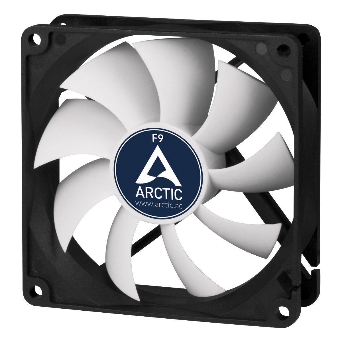 ARCTIC Standard Cooler Configuration possible