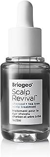 Briogeo Scalp Revival Charcoal Tea Tree Scalp Treatment, 1.0 Ounce