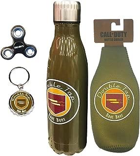 Best double tap water bottle Reviews