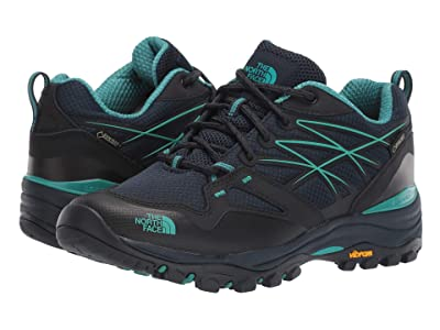 The North Face Hedgehog Fastpack GTX(r) (Urban Navy/Porcelain Green) Women