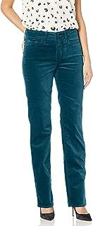 Best colored denim straight leg jeans Reviews
