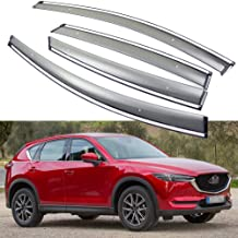 Best 2018 mazda cx 5 window deflectors Reviews