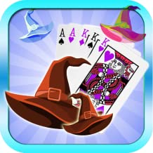 Wizard Potions Solitaire