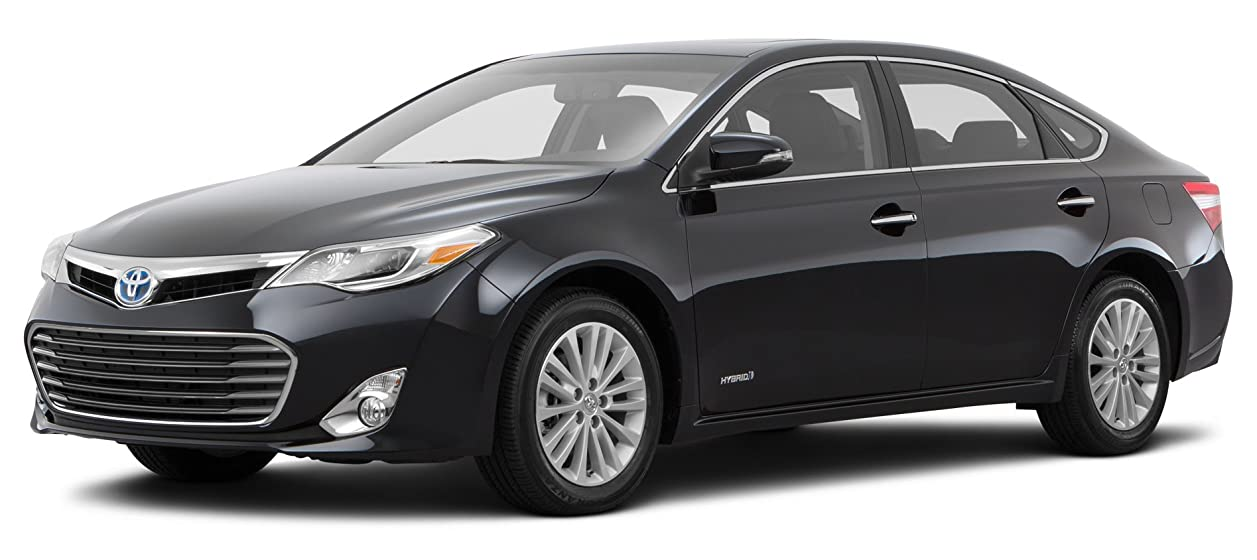 Amazon 2015 Toyota Avalon Reviews and Specs Vehicles