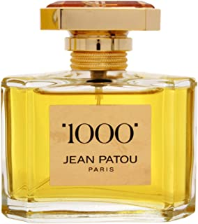 Jean Patou 1000 For Women 50ml - Eau de Toilette