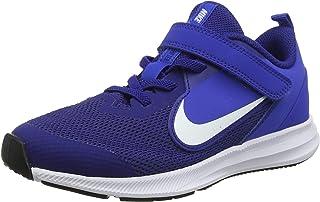 Downshifter 9 PS Boy's light blue Sneaker AR4138-400