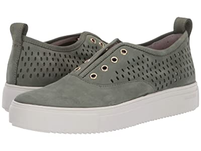Blackstone Low Sneaker Slip-On RL67 (Battle) Women