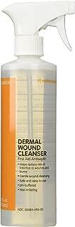 Smith & Nephew Dermal Wound Cleanser - 16 Oz Spray Bottle
