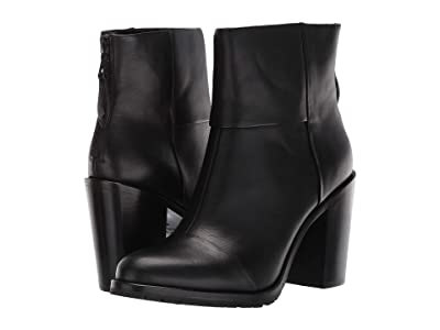 rag & bone Newbury 2.0 Bootie (Black) Women