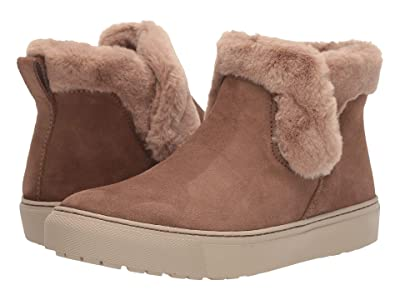 Cougar Duffy Waterproof (Draft Suede) Women