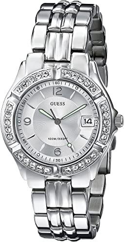 GUESS G75511M Stainless Steel Bracelet Watch