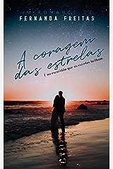 A coragem das estrelas eBook Kindle