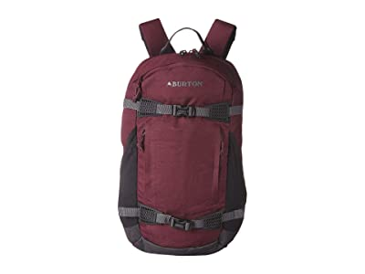 Burton Dayhiker 25L (Port Royal Slub) Day Pack Bags