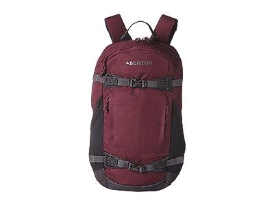 Burton Dayhiker 25L (Port Royal Slub) Day Pack Bags