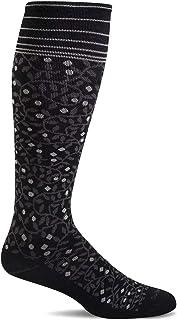 Sockwell Women's New Leaf Firm Graduated Compression Sock
