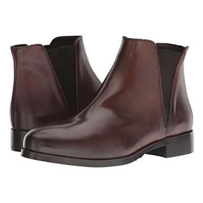 Cordani Braden (Brown Leather) Women