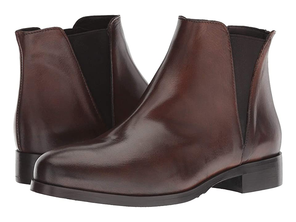 Cordani Braden (Brown Leather) Women