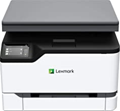 $188 » Lexmark MC3224dwe Color Multifunction Laser Printer with Print, Copy, Scan, and Wireless Capabilities, Two-Sided Printing ...