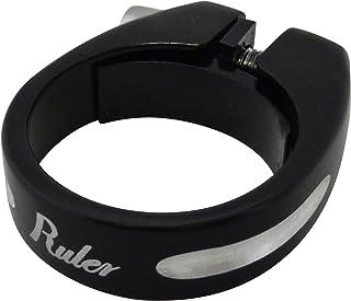 Ruler(ルーラー) シートクランプ 31.8mm ブラック SC-206