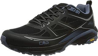 CMP Hapsu Nordic Walking Shoe, Calzado Profesional Sanitario Hombre