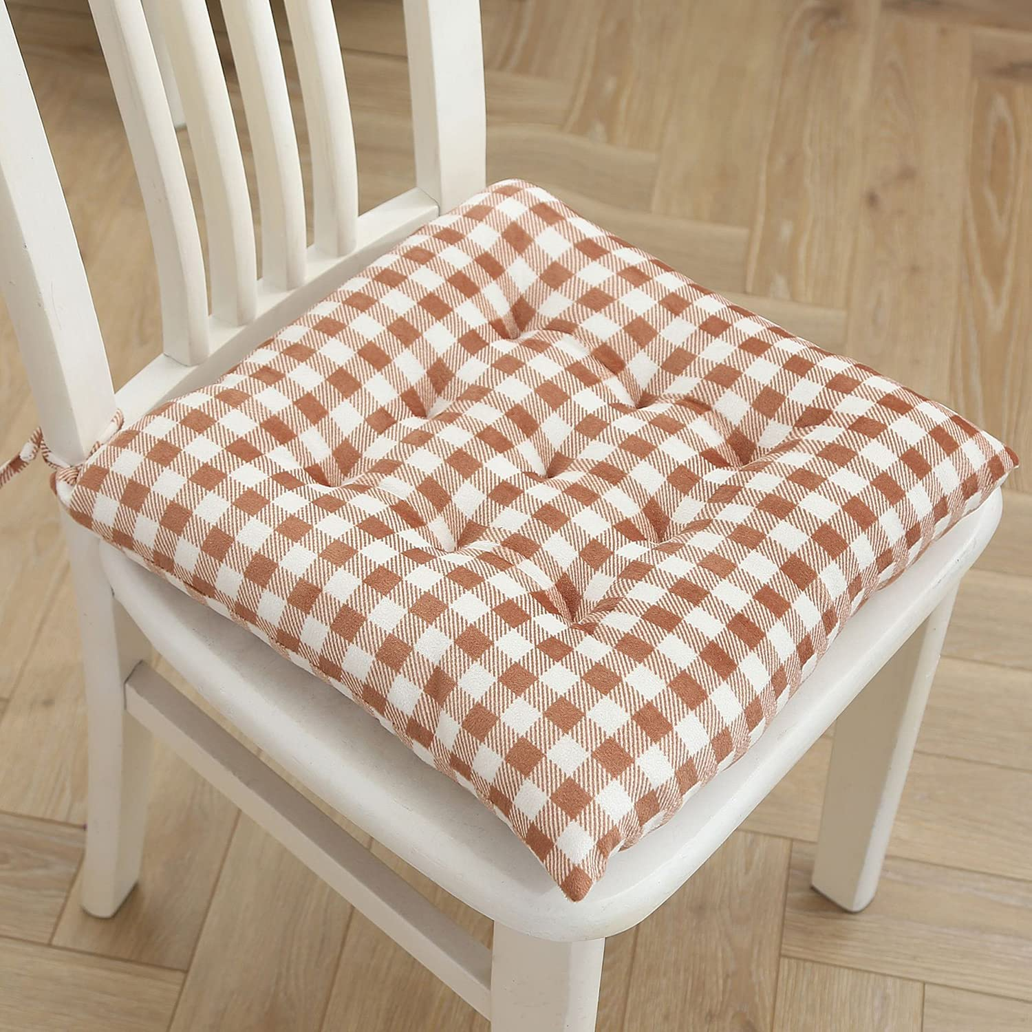 Brand new Chair Cushions High quality for Dining Chairs - Office Pack 6 Cushion