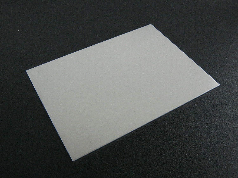 KapOD Ranking TOP8 Sheets .032 Aluminum Sheet Super sale .Remnant 12
