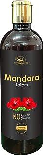 Herb Essential Mandara (Hibiscus) Oil (Tailam) 200 ml for Healthy hair