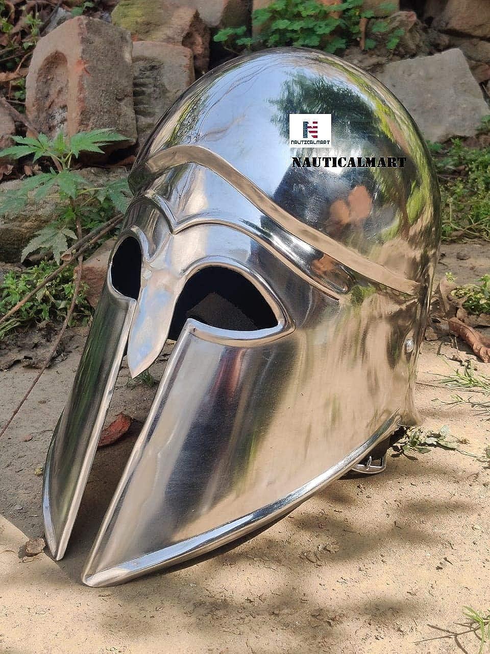 Armor Helmet Max 68% OFF Corinthian Greek Dallas Mall