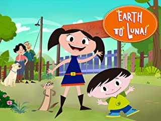 Earth To Luna!