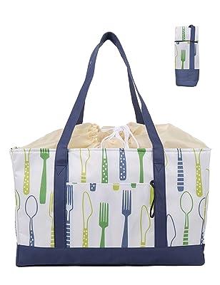エコバッグは用途別に揃えよう 使いやすいおすすめアイテムを紹介