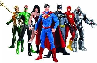 Best new justice league figures Reviews