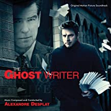 Best ghost writer soundtrack Reviews