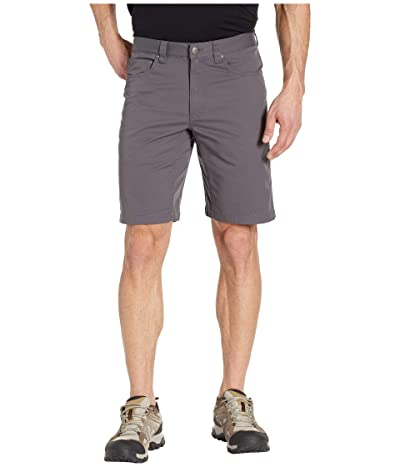 Mountain Khakis LoDo Shorts Slim Fit (Slate) Men