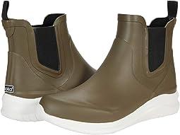 Bellevue Rain Chelsea Rain Boots