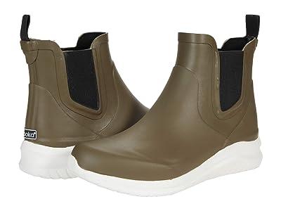 Chooka Bellevue Rain Chelsea Rain Boots