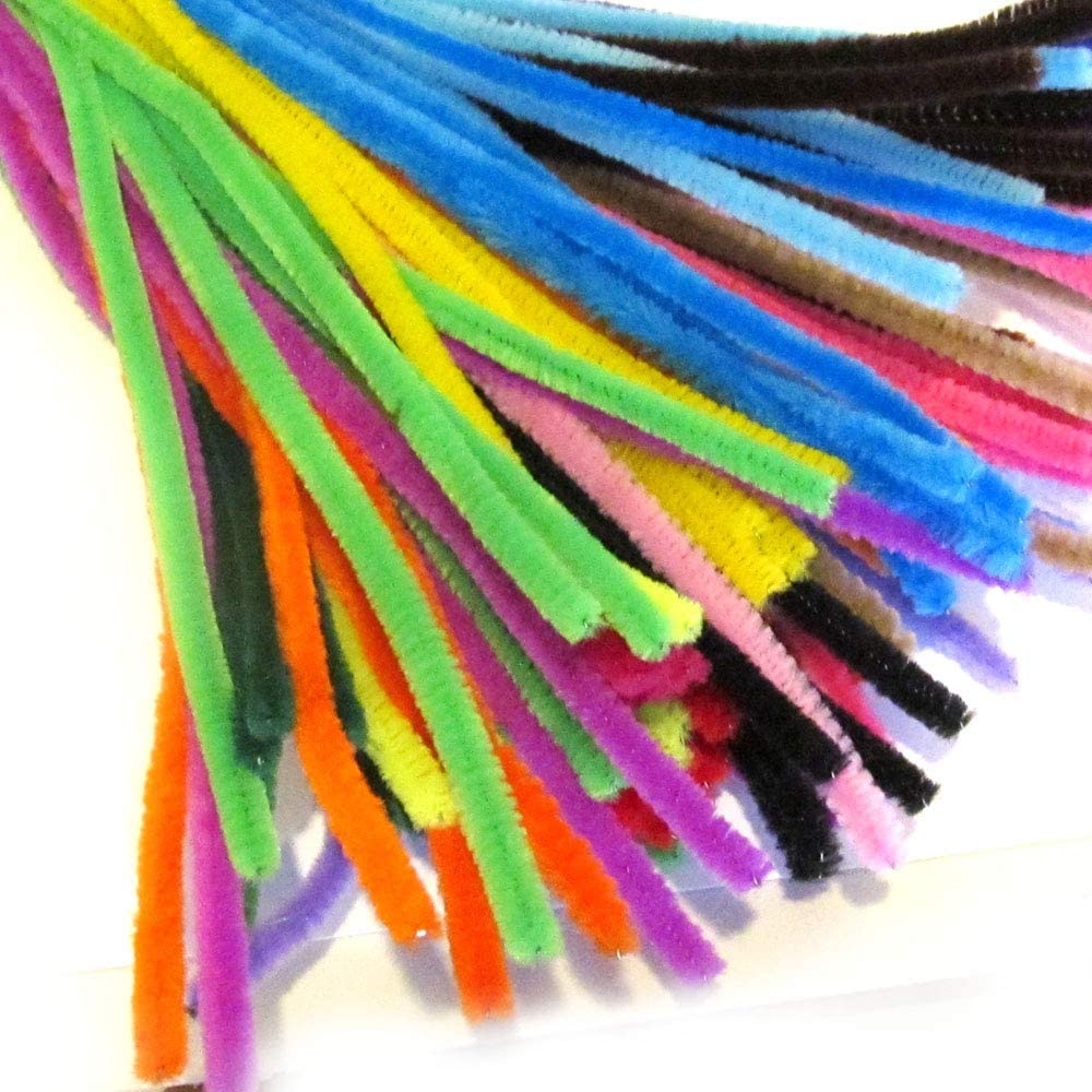 2021 The Crafts Outlet Chenille Stems 20-inch Cleaner Pipe 50-cm Max 53% OFF