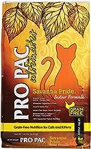 Best savannah pride cat food Reviews