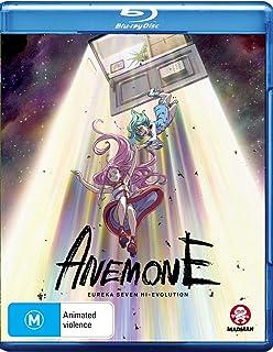 Eureka Seven Hi-evolution 2: Anemone (blu-ray)