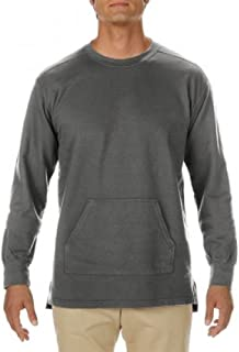 Mens French Terry Pocket Sweatshirt