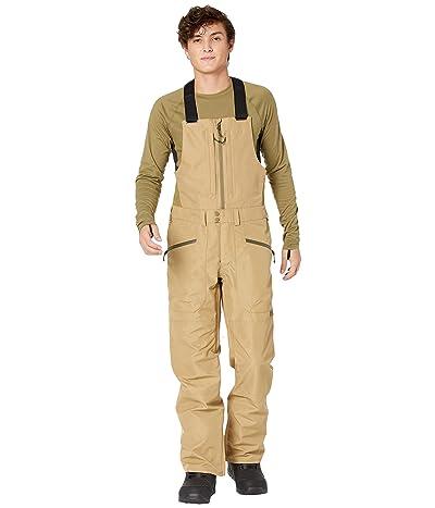 Burton GORE-TEX(r) Reserve Bib Pants (Kelp 1) Men