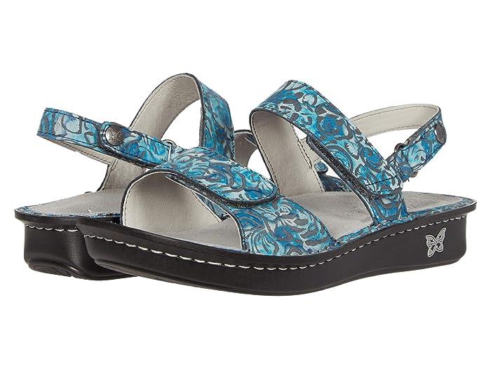 Alegria  Verona (Casual Friday) Womens Sandals