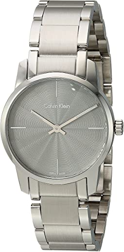 Calvin Klein - City Watch - K2G23144