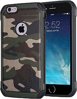 coque iphone 6 motif militaire