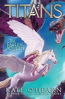 The Fallen Queen, 3