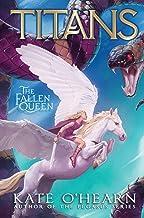 The Fallen Queen (Titans Book 3) (English Edition)