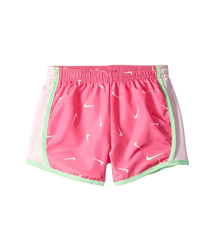 9df63d1cd66bf Nike Kids Dry Tempo All Over Print Shorts (Toddler/Little Kids ...