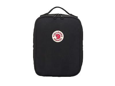 Fjallraven Kanken Mini Cooler (Black) Backpack Bags